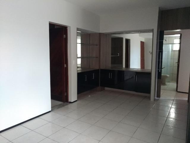 Apartamento, 105 m², Vizinho ao North Shopping, 03 quartos sendo 01 suíte - Foto 5