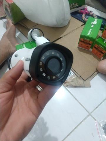 Câmera unidade por 85 reais - Foto 2