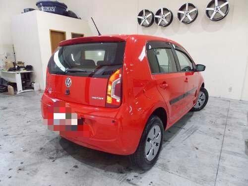 Volkswagen up 1.0 (Ent+Parccelas) - Foto 4