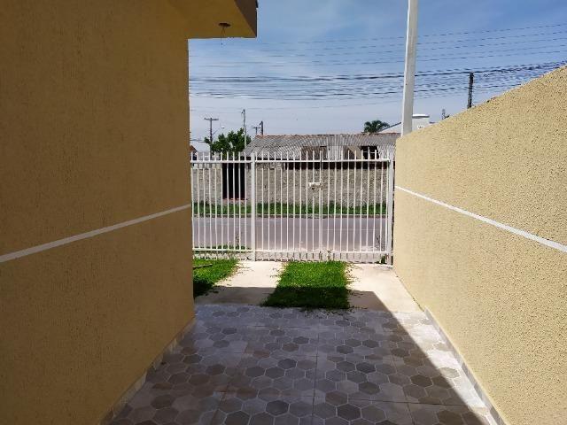 Minha Casa Minha Vida Rio Bonito 145 mil c/Quintal - Foto 10