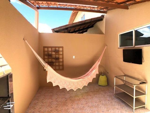 Casa em Cond na Lagoa Redonda - 103m² - 3 Suítes- 2 Vagas (CA0388) - Foto 18