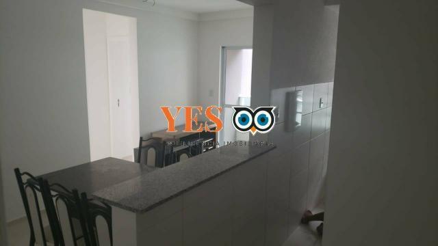 Apartamento Mobiliado 2/4 - SIM