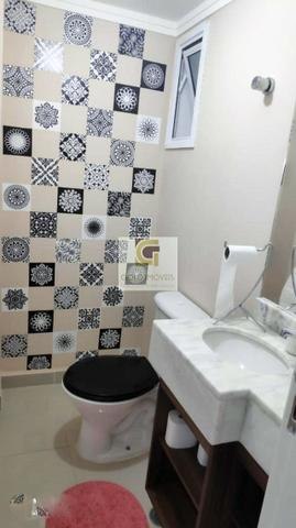 G. Apartamento com 3 dormitórios, no jardim das Industrias, São José dos Campos - Foto 17