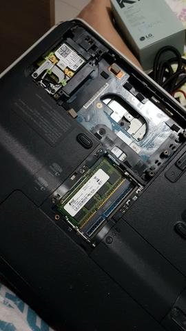 Notebook HP - Foto 2