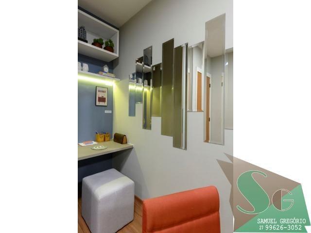 SAM - 86 - Apartamento 2 quartos - ITBI+RG grátis no bairro Camará - Foto 7