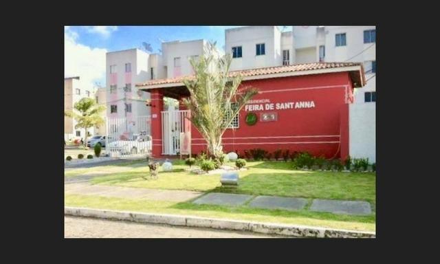 Lindo apartamento de 2/4 Vila Olimpia - Foto 11