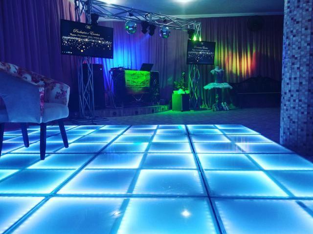 DJ com piso de led - Foto 3