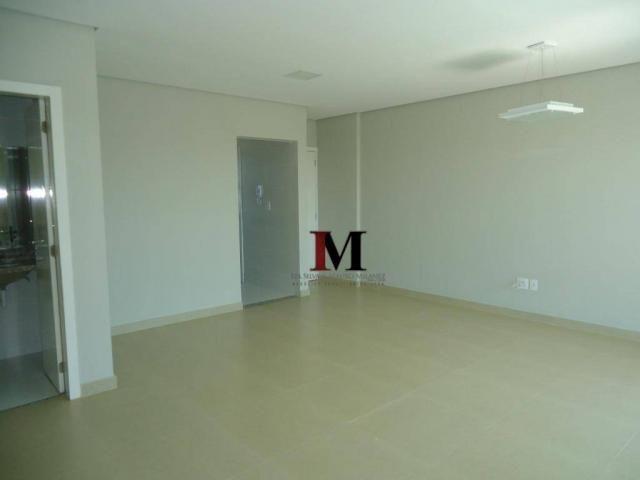 Vendemos apartamento em frente ao shopping pronto para financiar - Foto 3