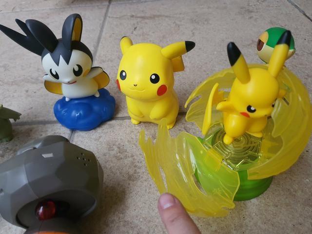 Conjunto Pokemon - Foto 2