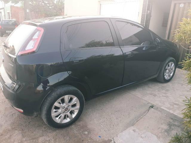 Fiat punto ( pra vender hoje) - Foto 6