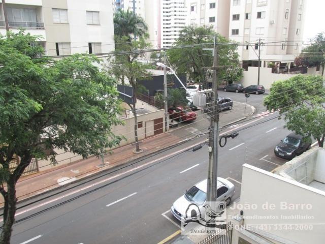 Ed. Iguatemi - R. Alagoas - Centro - Londrina - Foto 8