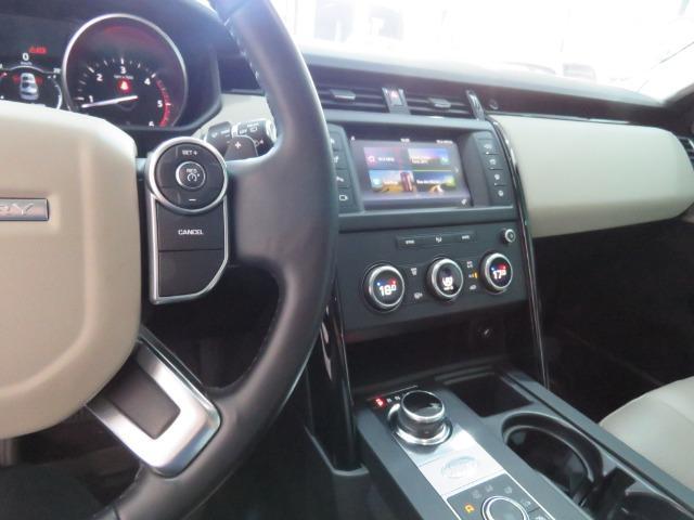 Land Rover Discovery 3.0 TD6 SE 4WD 2017 - Foto 13