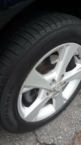 Toyota Corolla Gli 1.8 2013 com kit GNV geração 5 !!!!!!!!!!!!!!!!!!!!!!!!!!!!!!!!!! - Foto 9