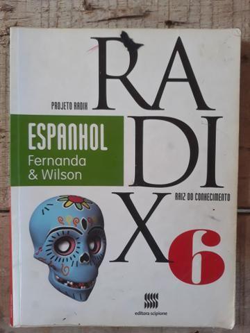 Projeto radix - 6 ano - Foto 2