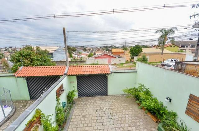 Casa à venda com 4 dormitórios em Xaxim, Curitiba cod:925042 - Foto 19