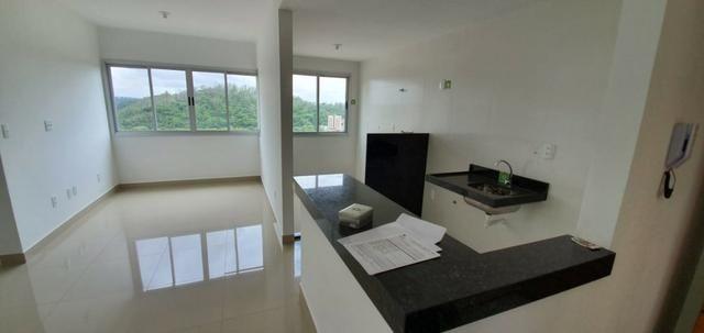 Apartamento em Ipatinga, 68,63 m², Elevador (19º) 3 quartos/suite. Valor 350 mil