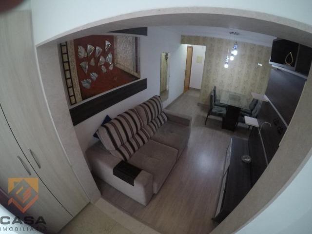 JQ - Apartamento 3 quartos- Colina de Laranjeiras.