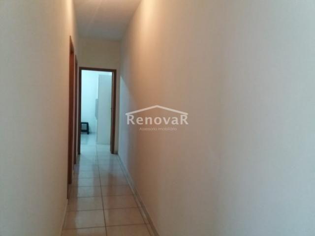 Casa à venda com 2 dormitórios em Vila são jorge, Nova odessa cod:274 - Foto 7