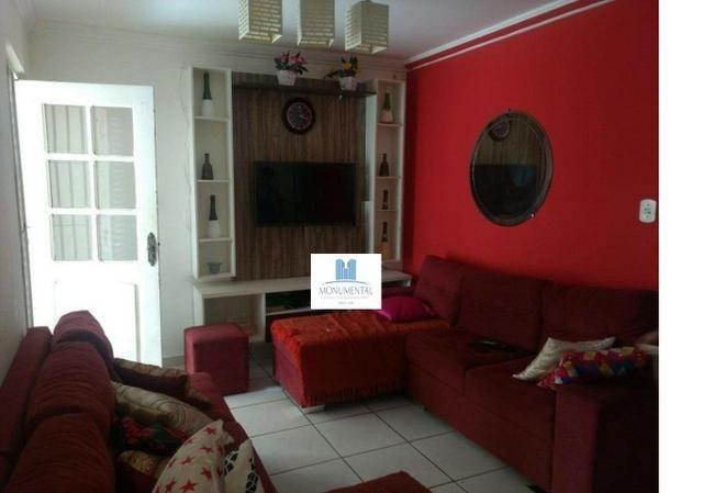 Casa no Cohatrac 5 - Vendo - Foto 4