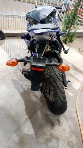 Moto Para Retirada De Peças/sucata Yamaha Yzr R6 Ano 2008 - Foto 3