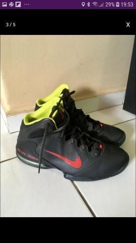 038805daf56334 Tenis Basquete Nike Air max 43 - Roupas e calçados - Campo Belo, São ...