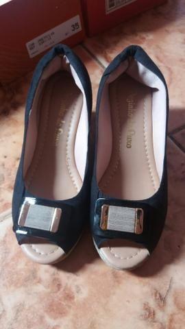 68e1c8b72ed28 Sapato Plataforma Feminino - Roupas e calçados - Alvorada, Manaus ...