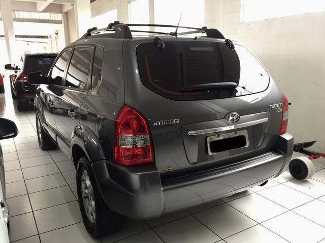 Hyundai Tucson garantia de fábrica - Foto 5
