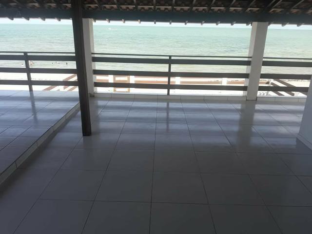 Super Casa 360 metros em Ponta de Pedra. 06qts- beira mar(Não Aluga) - Foto 3