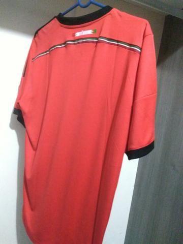 Camisa seleção mexicana - Roupas e calçados - Parque das Américas ... a7275d9cfd8f4