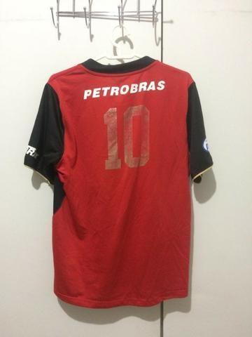 9b030e56a7 Camisas de time Flamengo Real Madrid - Roupas e calçados - Catete ...
