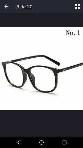 Oculos de descanso sem grau - Bijouterias, relógios e acessórios - 3 ... 3da1696db4