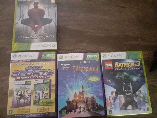 Xbox 360 bloqueado - Foto 4