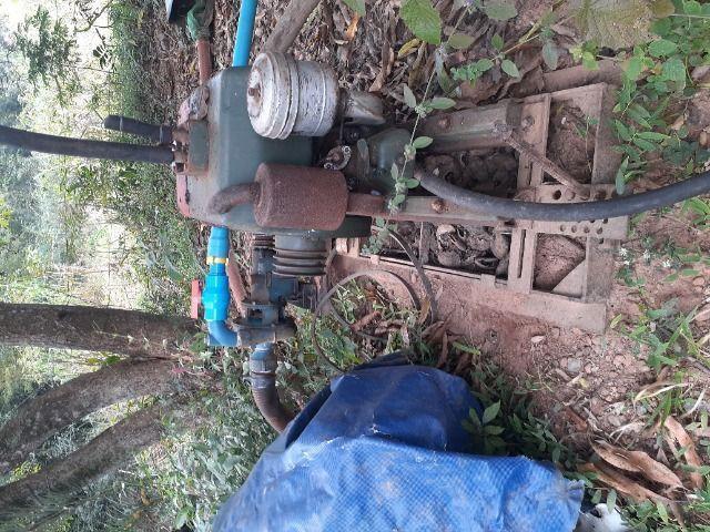 Vendo conjunto irrigação - Foto 3