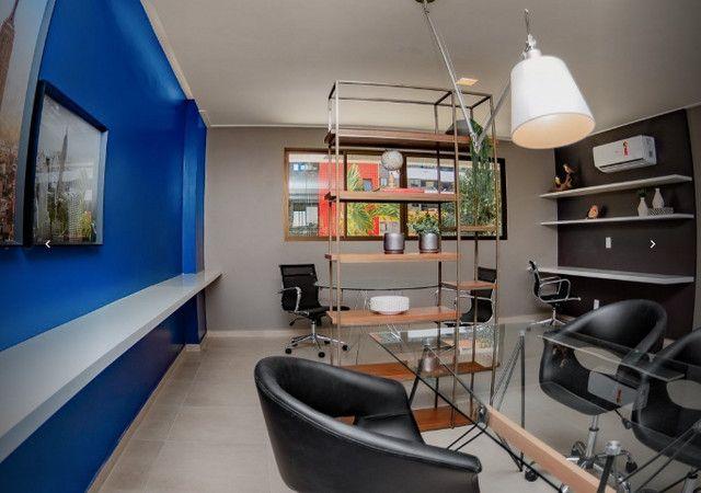 Apartamento na Ponta Verder, 2 quartos na Rua Prof. Sandoval Arroxelas - Foto 4