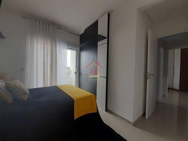 Lindo Apartamento duplex com 03 dormitórios sendo 02 suítes, um bwc, sala e cozinha , - Foto 8