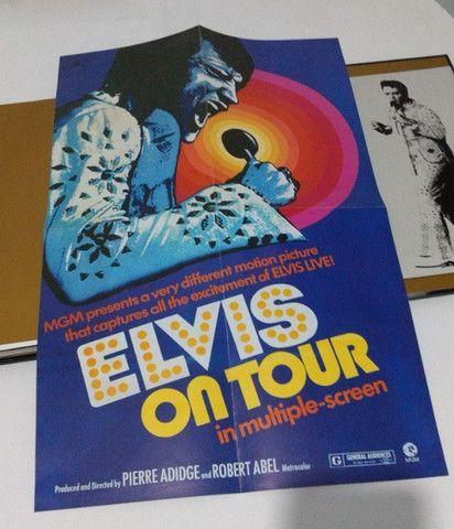 Elvis Presley. Posters, História, Fotos e Documentos (Português) Publifolha - Foto 6