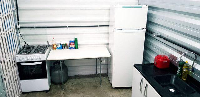 Quarto com garagem na av sete de Setembro  - Foto 5