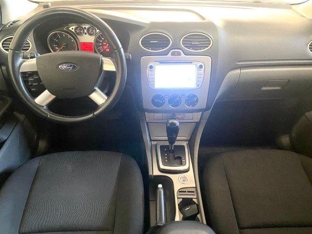 Focus Sedan 2.0 AT - 2011 - Foto 9
