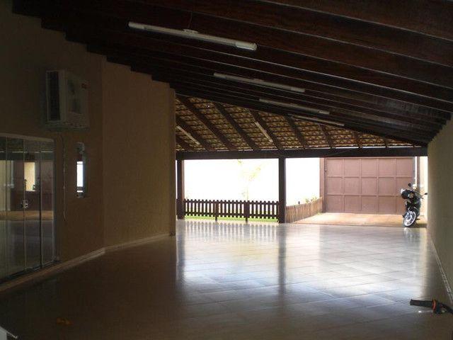 Condomínio Mário Franco 840m2 Uberaba - Foto 3