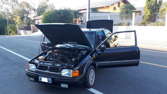 Ford Verona 1990 GLX - Foto 9