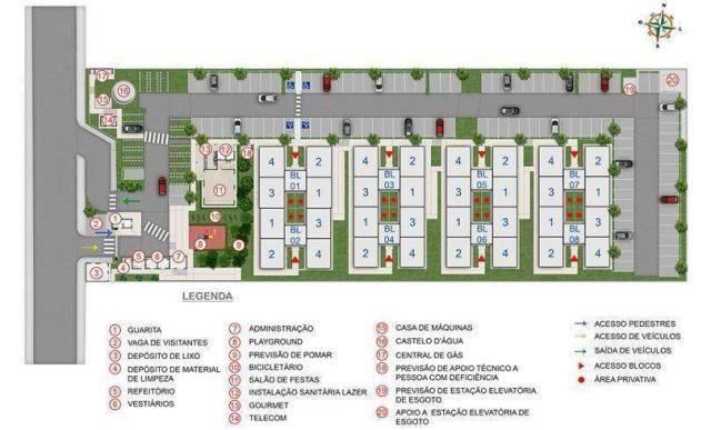 Residencial Sion - Apartamento 2 quartos em Sorocaba, SP - ID3908 - Foto 7