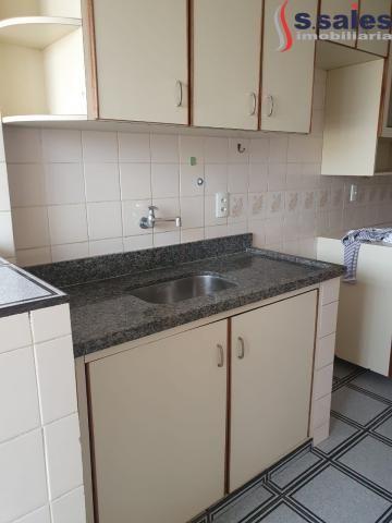 Destaque!! Apartamento 02 Quartos - Área de 60m² - Guará - Brasília - Foto 10