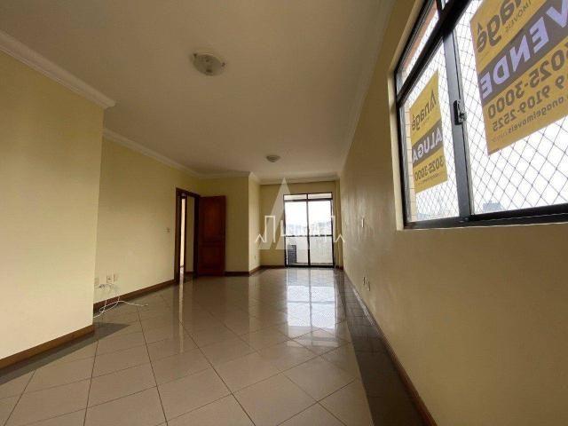 Apartamento com 3 dormitórios à venda, 95 m² por R$ 379.000,00 - América - Joinville/SC - Foto 7