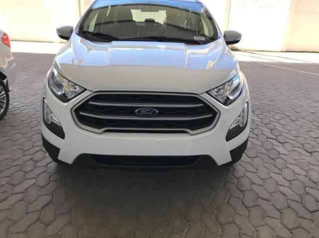 Ford Ecosport 1.5 SE AUTOMATICA 4P - Foto 3