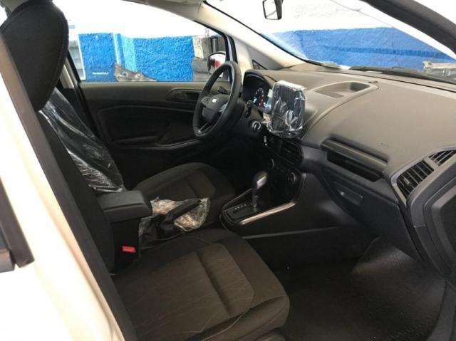 Ford Ecosport 1.5 SE AUTOMATICA 4P - Foto 5