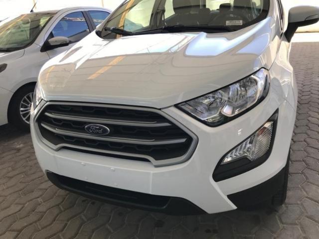 Ford Ecosport 1.5 SE AUTOMATICA 4P - Foto 2