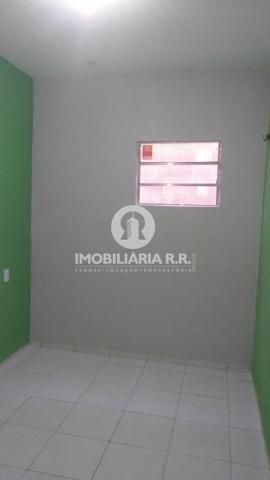 Casa para aluguel, 2 quartos, 1 suíte, Primavera - PARNAÍBA/PI - Foto 15
