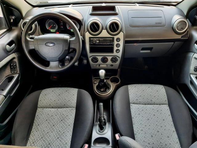 Ford Fiesta S 1.0 8V Flex 73CV 4x2 4P - Foto 11