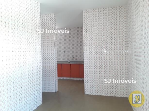 Apartamento para alugar com 3 dormitórios em Pimenta, Crato cod:33989 - Foto 5