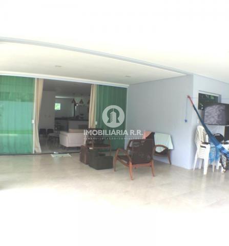 Casa Duplex de Alto Padrão com 4 Suítes Adebaran Ville - Foto 3